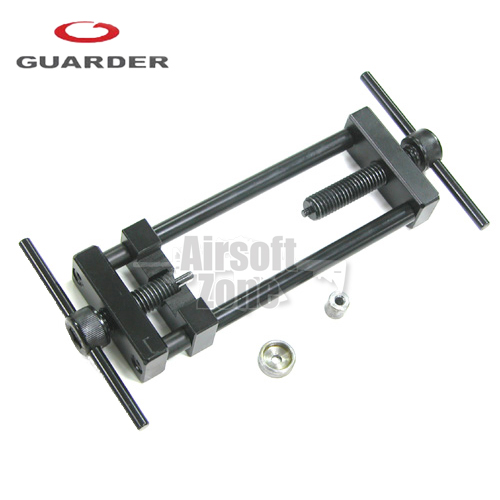 Motor Pinion Gear Removal Tool Guarder