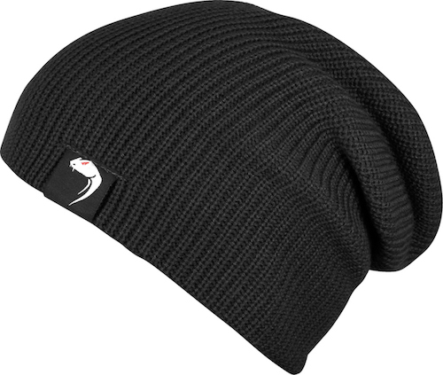 Logo Bob Hat Black Viper Tactical