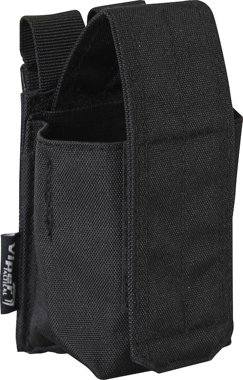 Grenade Pouch MOLLE Black Viper Tactical