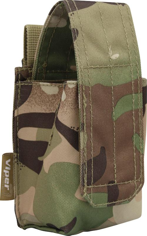 Grenade Pouch MOLLE VCAM Viper Tactical