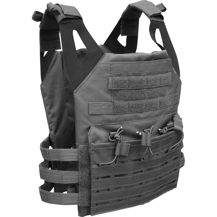 Special Ops Plate Carrier Titanium Viper Tactical