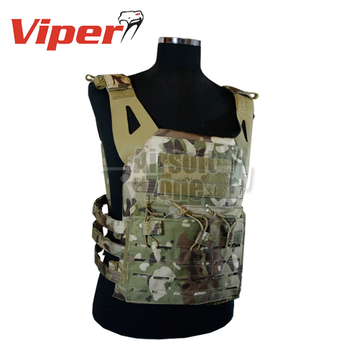 Special Ops Plate Carrier VCAM Viper Tactical