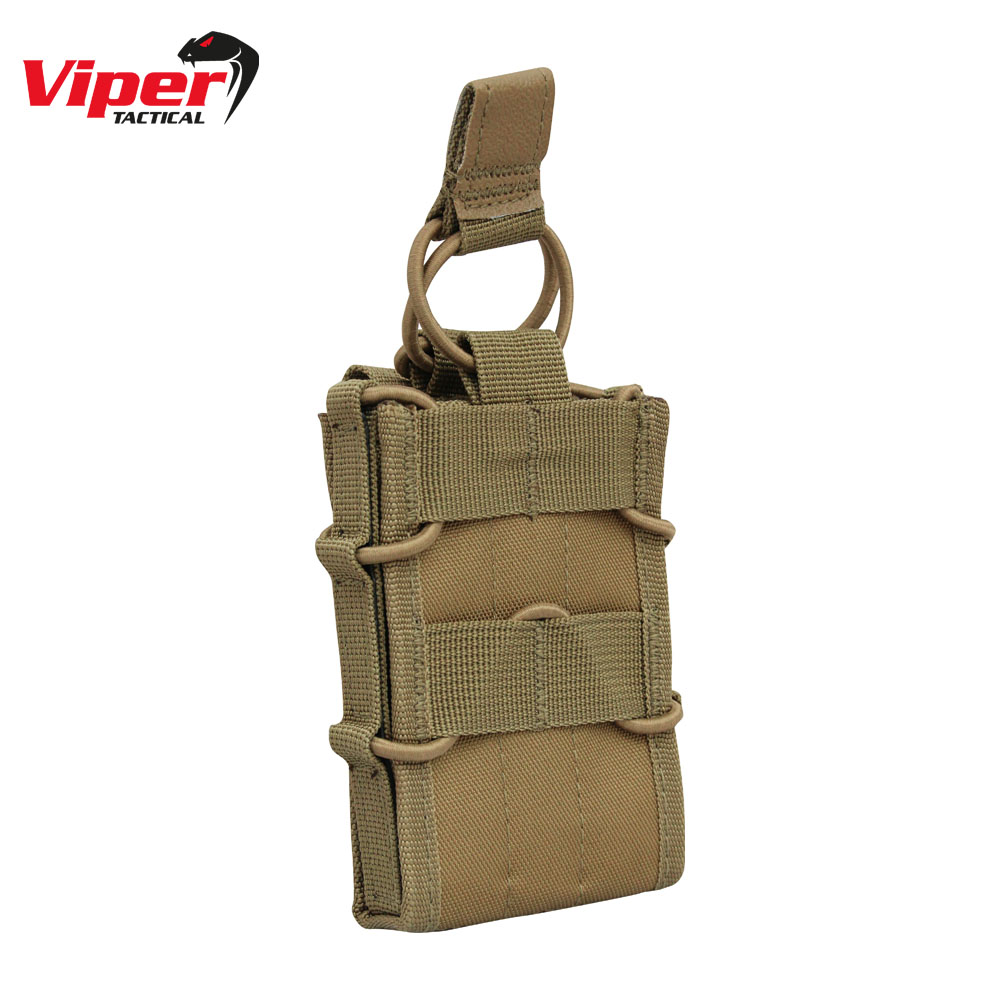 Elite Magazine Pouch Coyote Viper Tactical