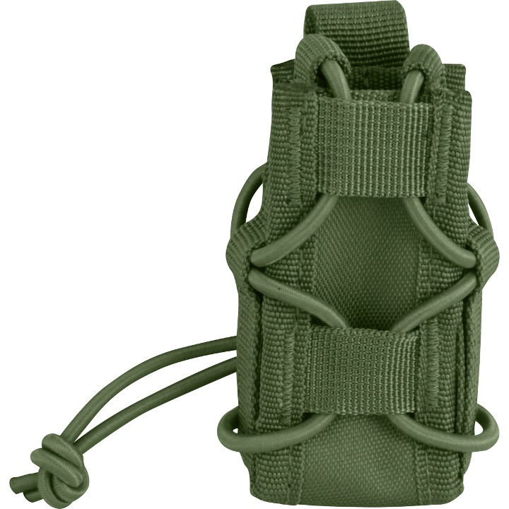 Elite Pistol Mag Pouch OD Green Viper Tactical