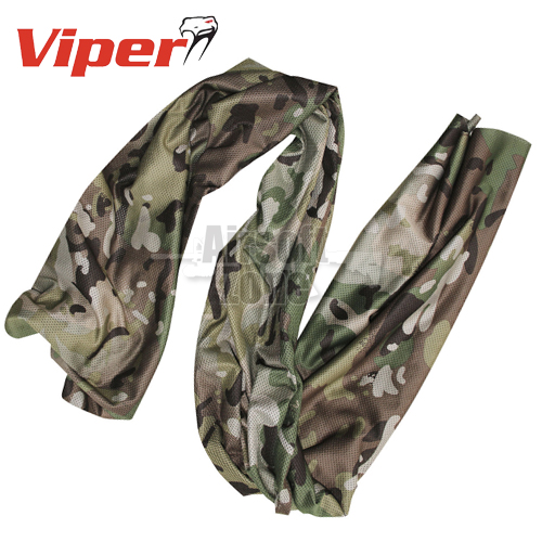 Special Ops Scarf VCAM Viper Tactical