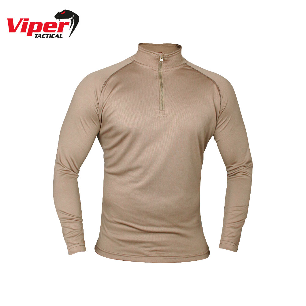 Mesh-tech Armour Top Coyote Viper Tactical