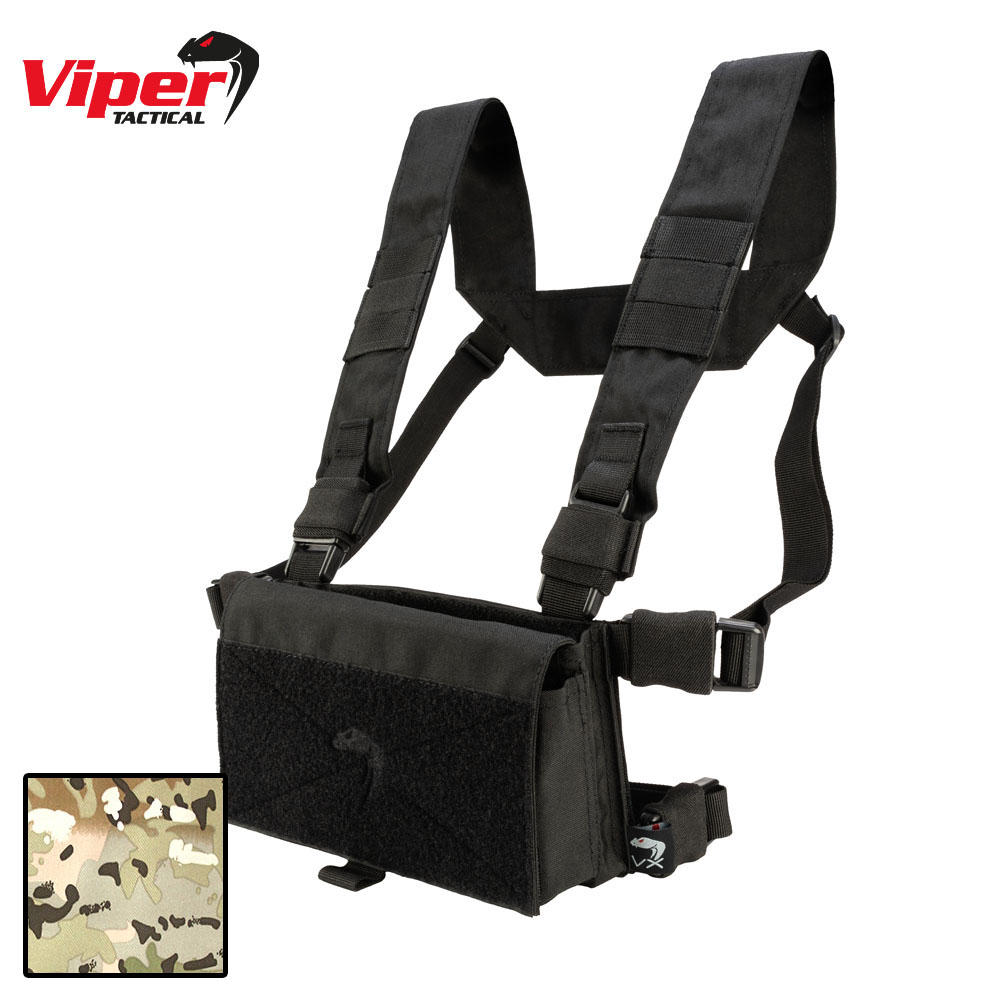 VX Buckle Up Utility Rig VCAM Viper Tactical