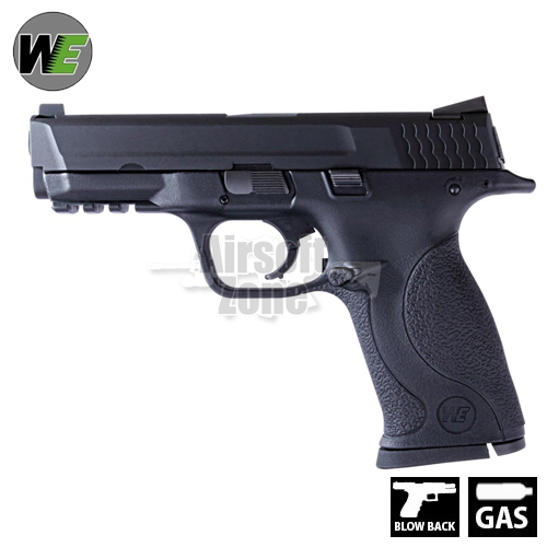 M&P Replica Full Metal Pistol GBB WE