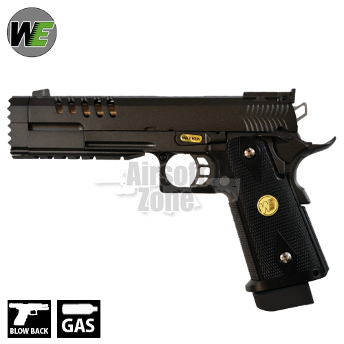 Hi Capa 5.2K Full Metal Pistol GBB WE