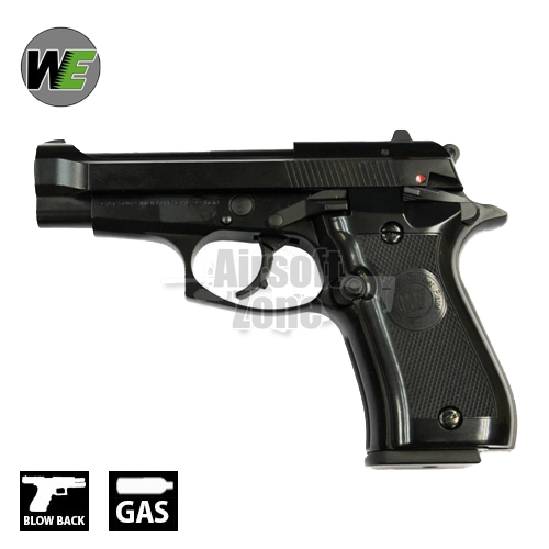 M84 Cheetah Replica Pistol GBB WE