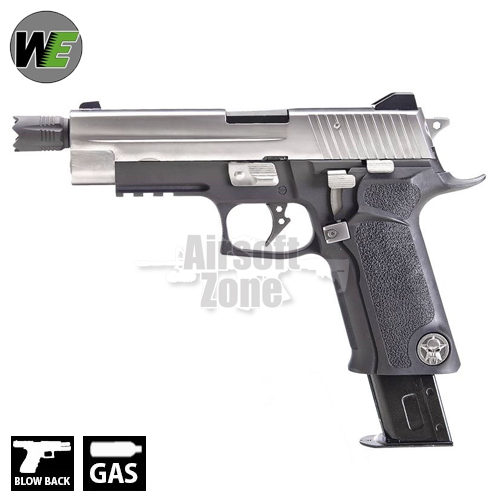 SG P226 Virus Pistol GBB WE