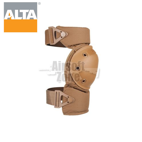 Contour Knee Pads Coyote Brown ALTA
