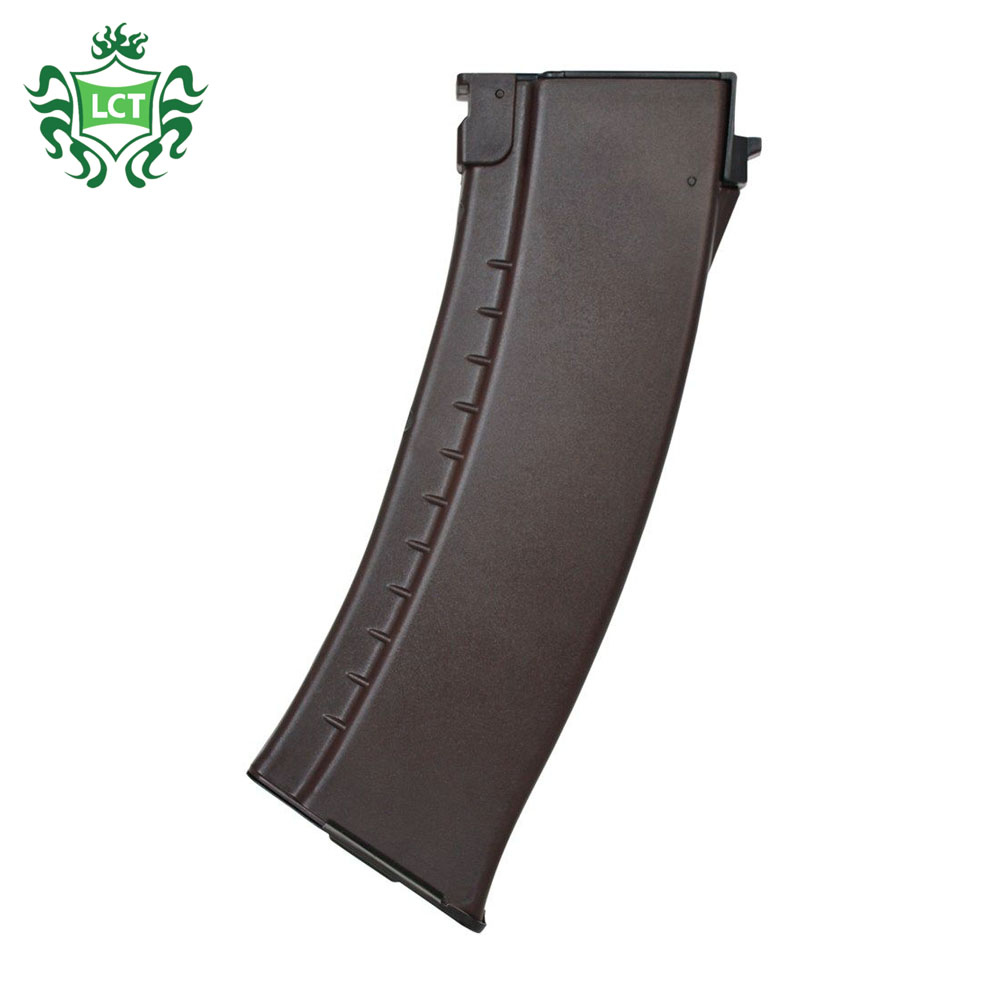 130rds Magazine Plum for LCK74/AK Series LCT