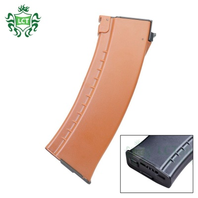 450rds Magazine Orange for LCK74/AK Series LCT