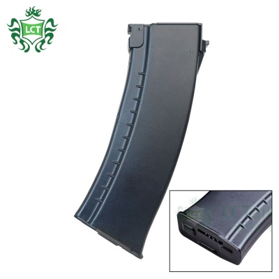 450rds Magazine Black for LCK74/AK Series LCT
