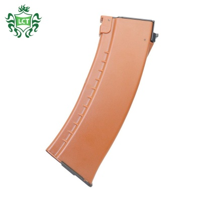 130rds Magazine Orange for LCK74/AK Series LCT