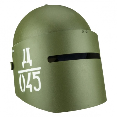 Maska-1 Helmet ''Tachanka Edition'' Gear Craft